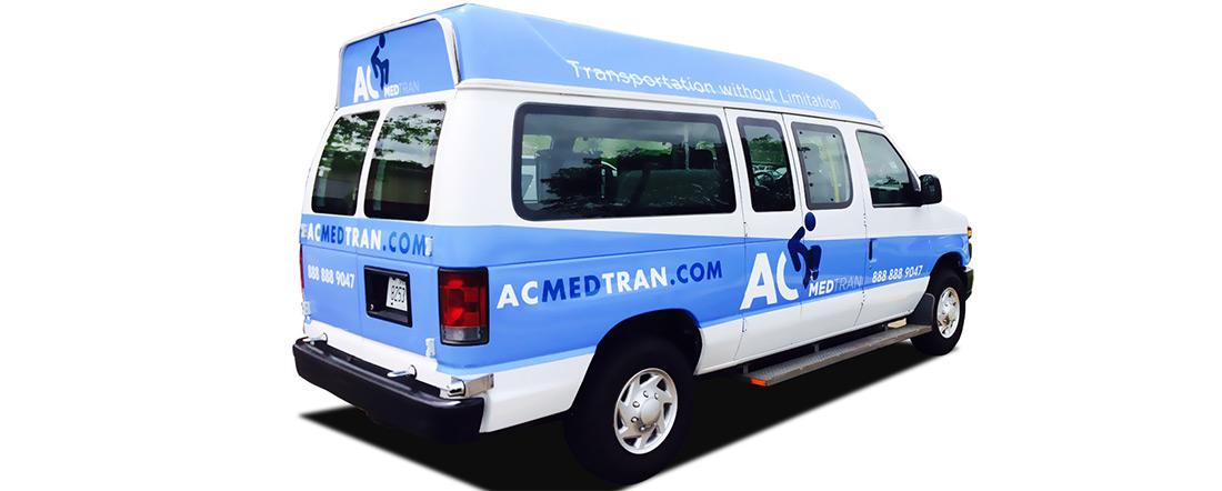 Wheelchair Vans Chicago IL Fleet