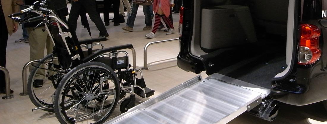 Non-Emergency Medical Transport